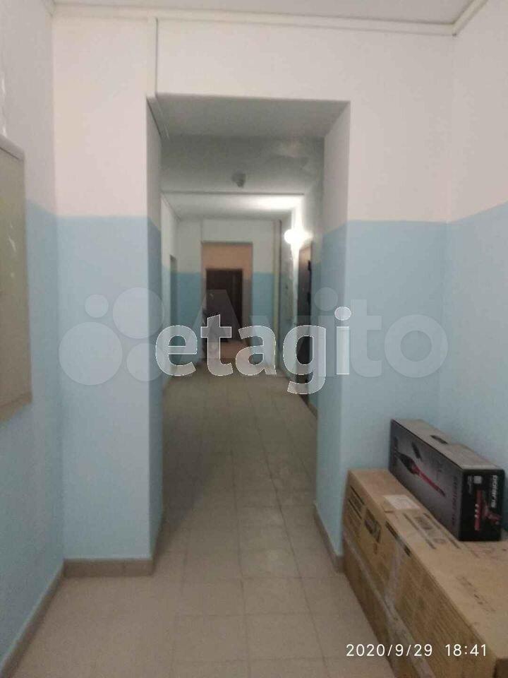 2-к квартира, 44.9 м², 11/16 эт.  89608253797 купить 10
