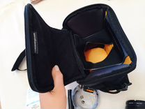 Фотоаппарат Nikon D5000+объектив 18-105 мм+сумка и