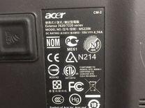 Acer ноутбук на запчасти