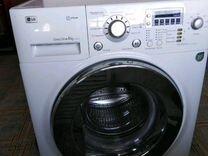 Продаю стиральную машину LG на запчасти