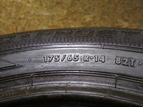 R14 175/65 Gislaved Nord Frost 5