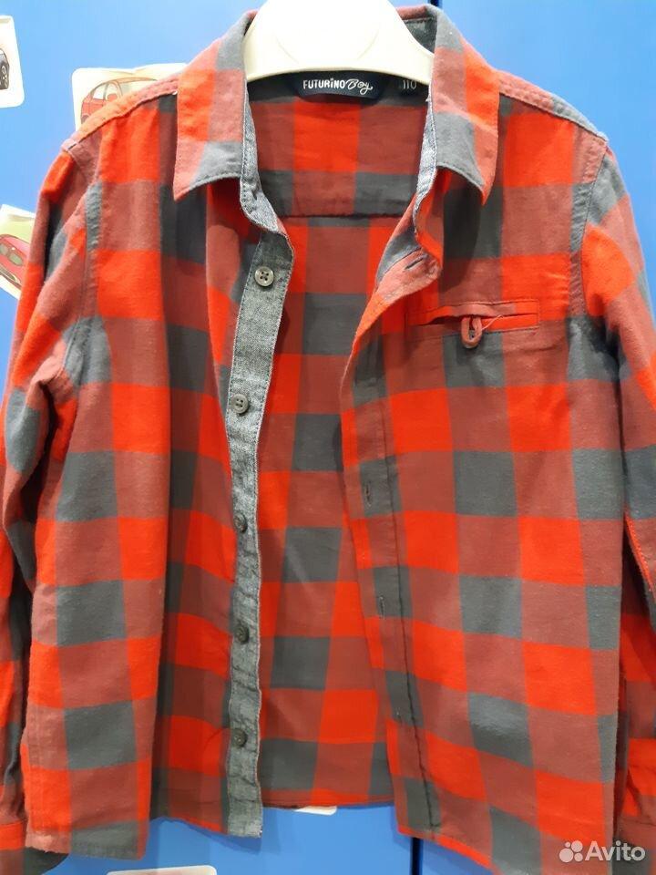 Рубашка на мальчика 110  89606328187 купить 3