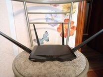WiFi роутер Tenda ас 1200
