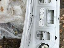 Крышка багажника бмв Е90 рестайлинг
