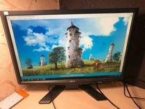 Монитор Acer 22 — Товары для компьютера в Вологде