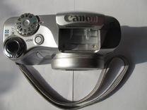Цифровой фотоаппарат Canon P S SX 100 IS