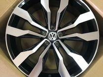 Диски R20 для Volkswagen Touareg III NEW