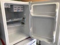 Мини (маленький) холодильник DON R-70 новый т