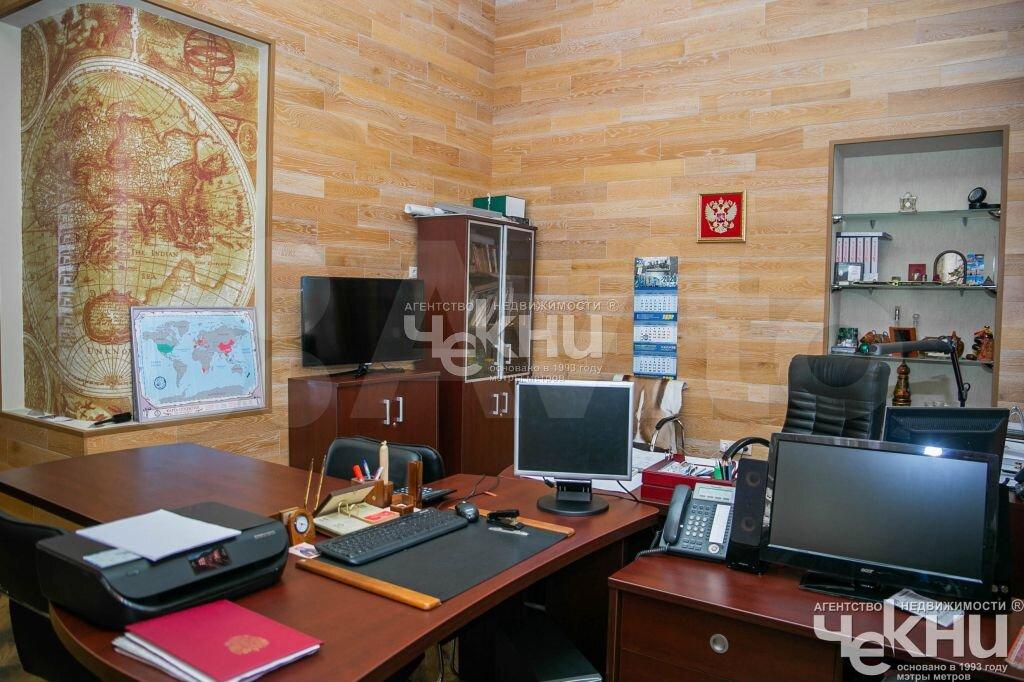 Сдам офисное помещение, 255.00 м²  89519184701 купить 4