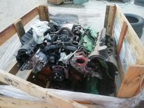 Двигатель range rover 5.0