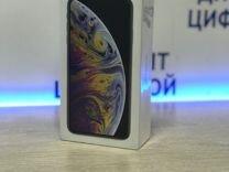 Новый/iPhone XsMax 512GB/Белый/В наличии