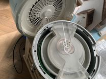 Фильтр увлажнитель очиститель воздуха Bork