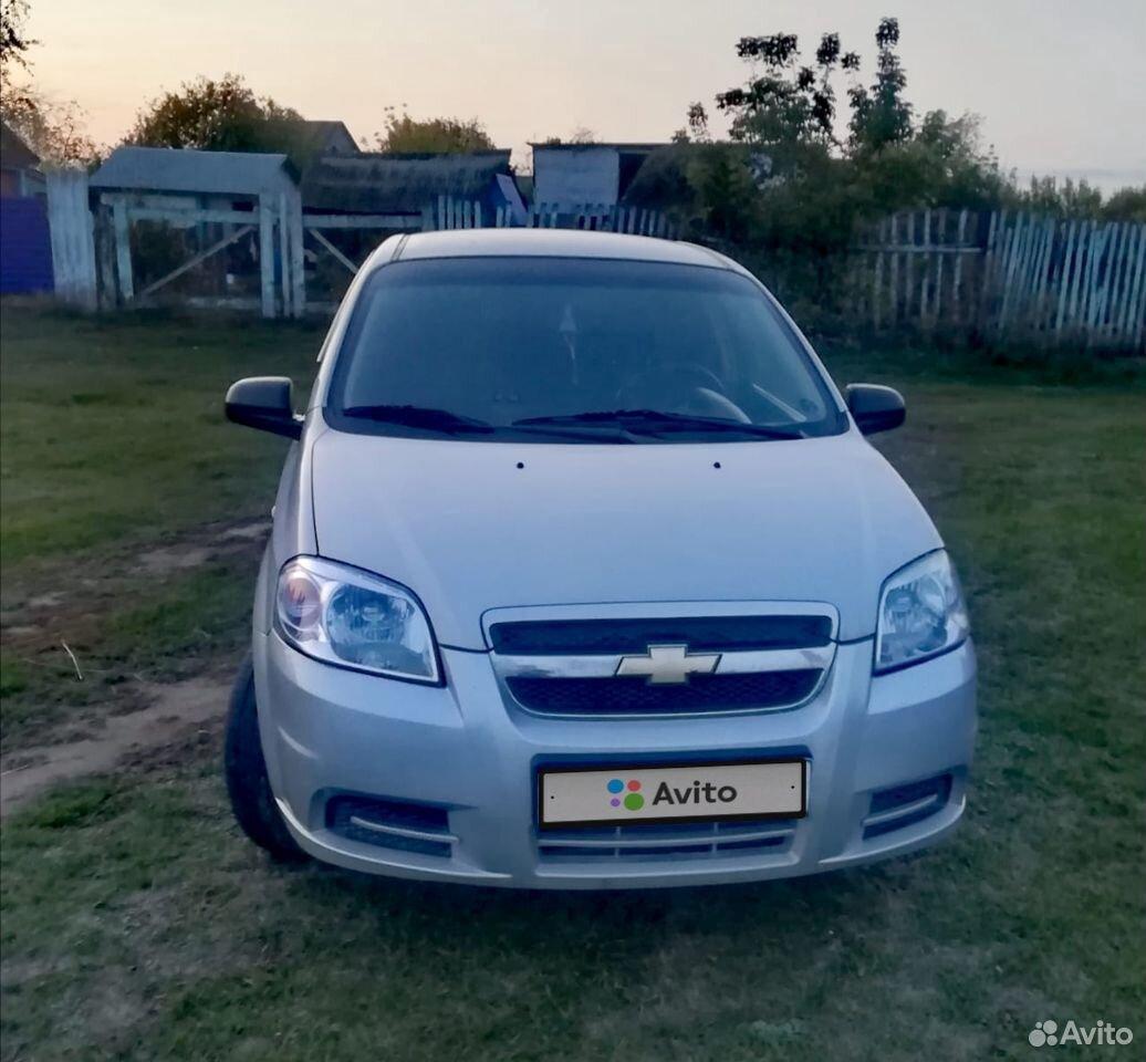 Chevrolet Aveo, 2010  89050007731 köp 3