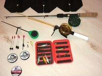 Комплект для зимней рыбалки