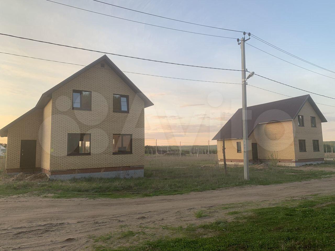 Коттедж 125 м² на участке 8.7 сот.  89222418400 купить 4