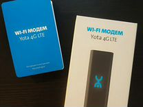 Wi-Fi модем 4G LTE