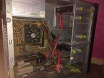 Продаю свой прошлый компьютер, можно разобрать
