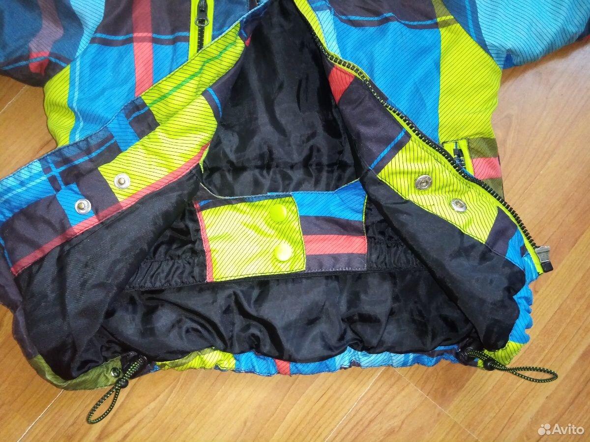 Детская Демисезонная куртка на мембране Reserved 9  89114859916 купить 3