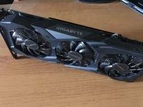 Gigabyte nVidia GeForce RTX 2070 Gaming OC