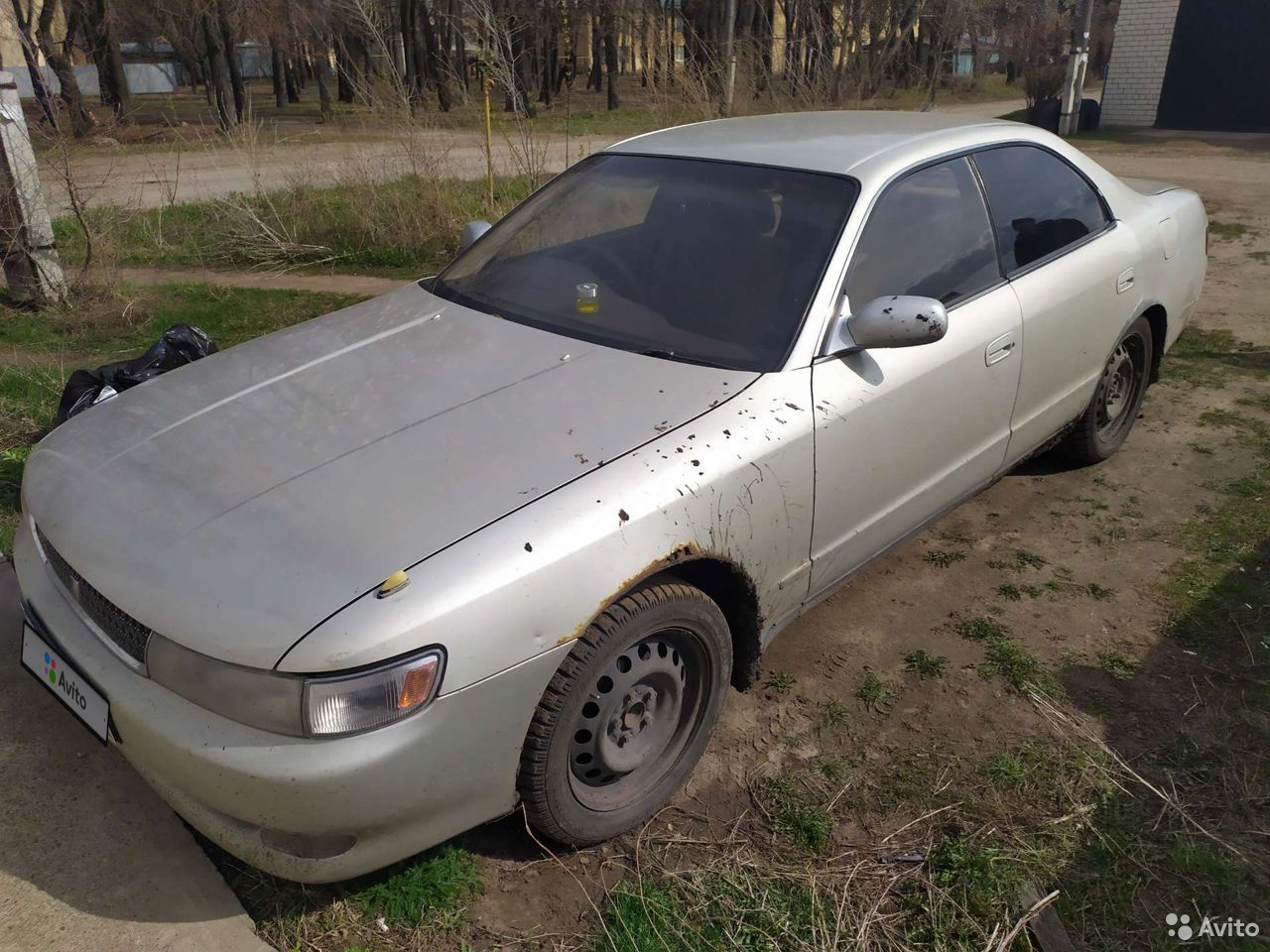 Toyota Chaser, 1993  89063932376 купить 3