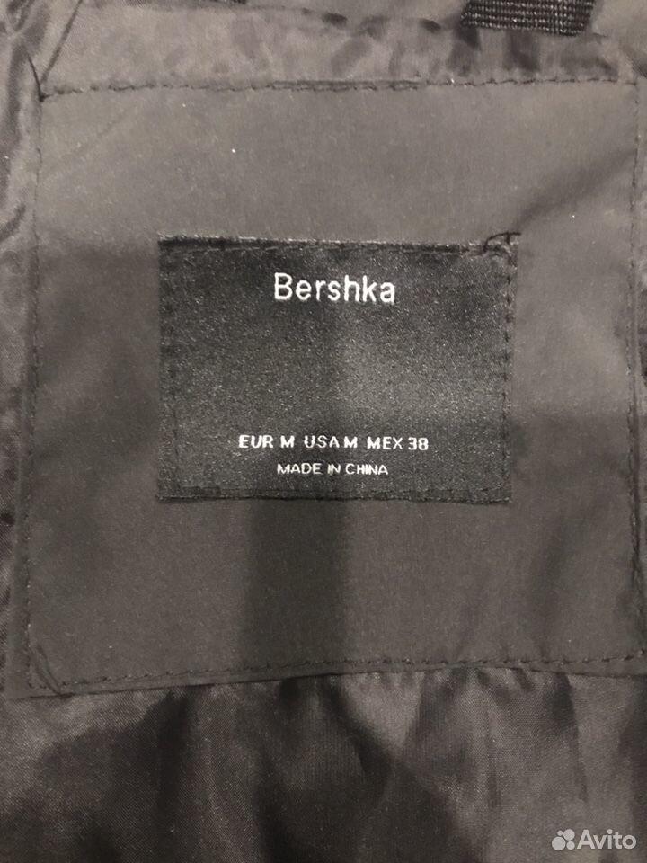 Куртка Bershka  89131618999 купить 3