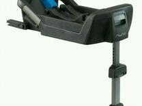 Автомобильное кресло- люлька Nuna Pipa