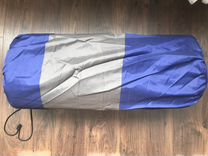 Самонадувающийся коврик (матрас)