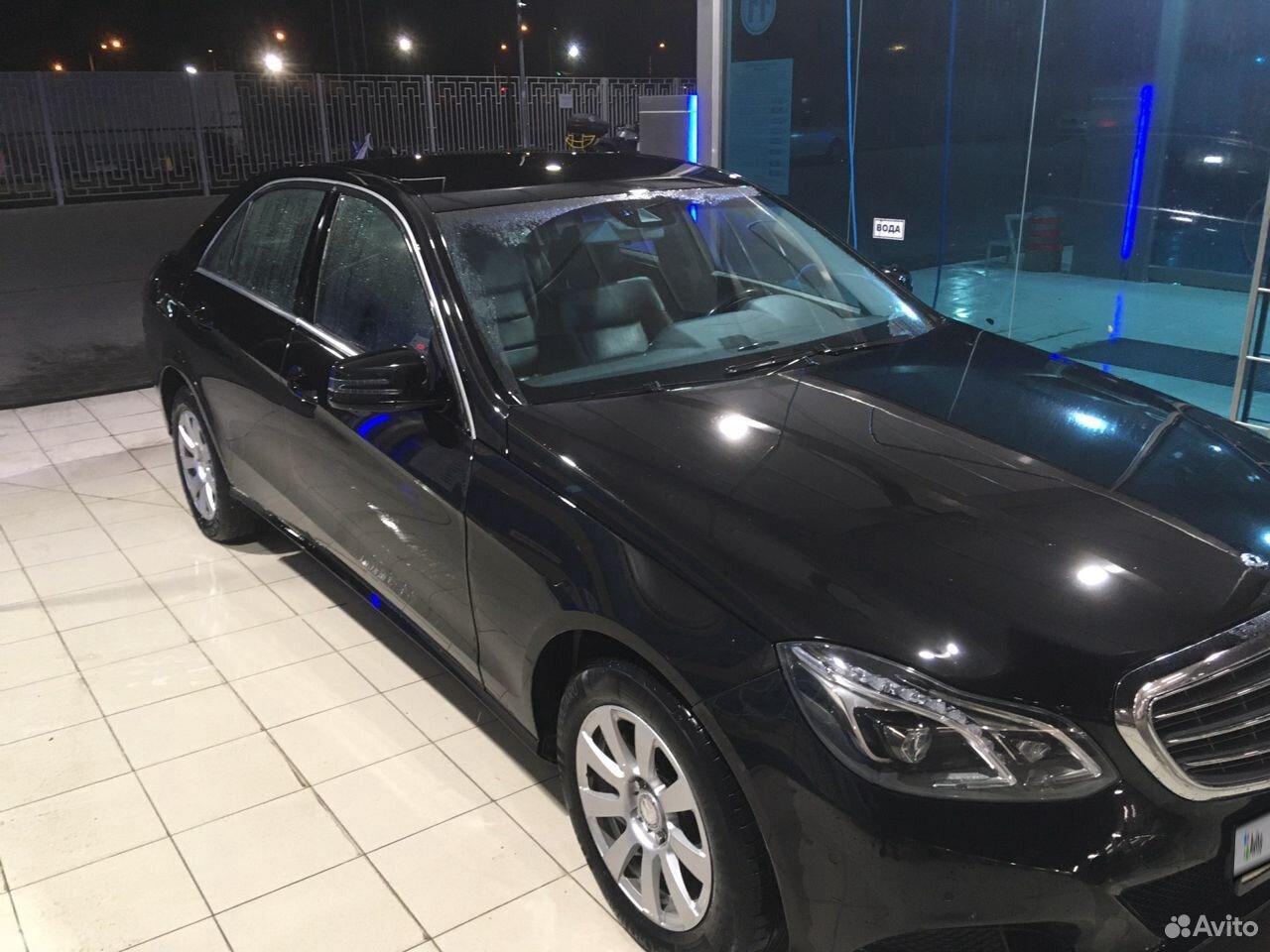 Mercedes-Benz E-класс, 2013  89584765543 купить 6