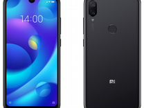 Xiaomi Mi Play 4/64GB Новый