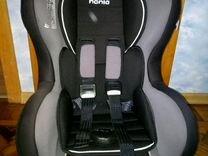 Автомобильное кресло с рождения