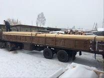 Пиломатериалы, Доставка — Ремонт и строительство в России
