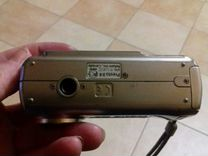 Фотоаппарат Rekam Presto-X4