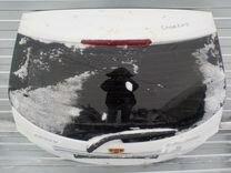 Крышка дверь багажника Джили Эмгранд EC7 хетчбек