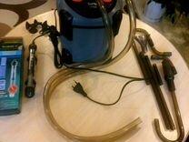 Аквариум в комплекте с фильтром для очистки — Аквариум в Геленджике