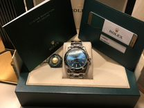 Rolex milgauss NEW 2019 model