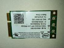 Модуль Wi-fi Intel 4965AGN MM1