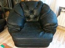 Диван и два кресла — Мебель и интерьер в Геленджике