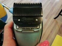 Профессиональная машинка для стрижки волос Oster p