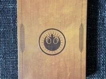Star Wars, книги