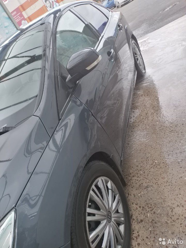 Ford Focus, 2011  89066111303 купить 3