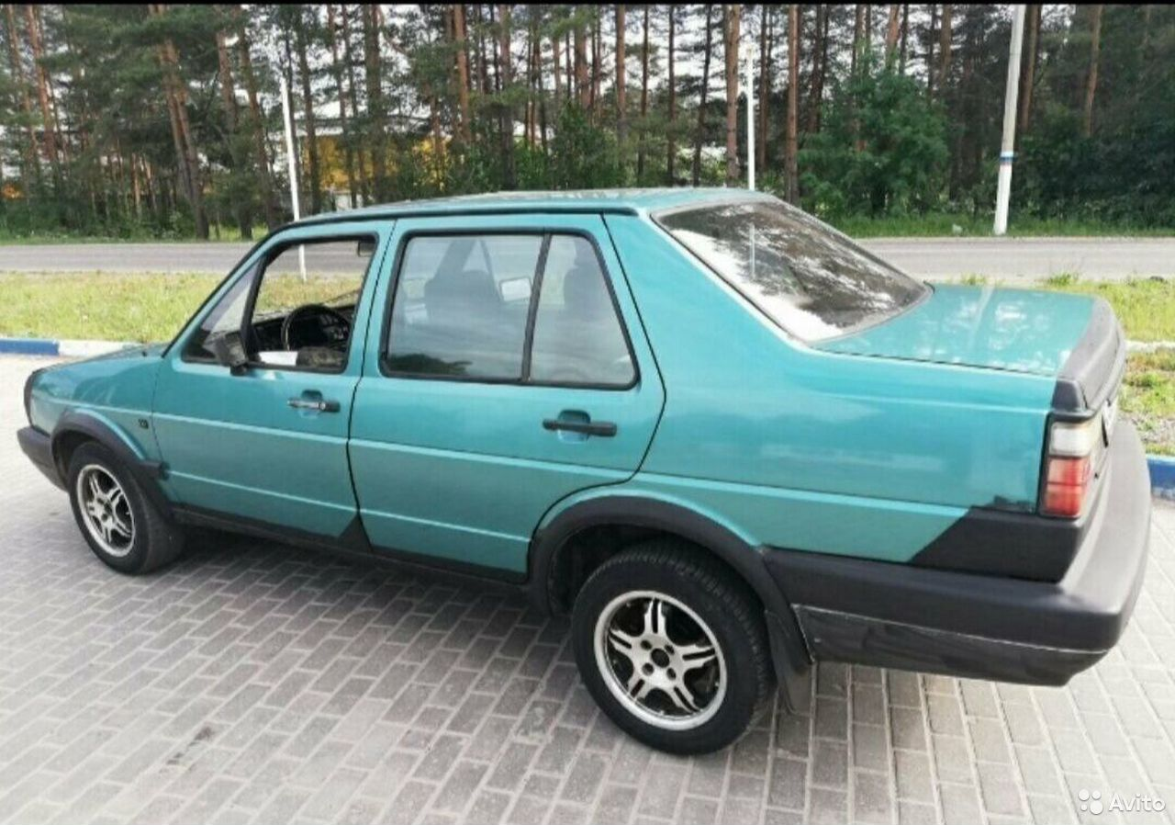 Volkswagen Jetta, 1985  89190227897 купить 1