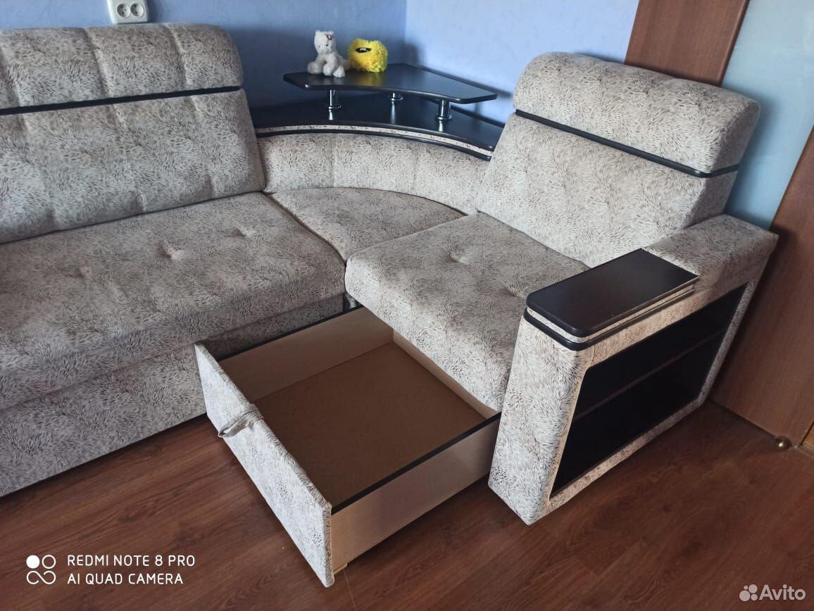 Диван и кресло-кровать  89276673237 купить 5