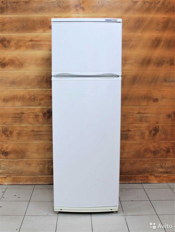 Белоснежный Холодильник Атлант  89083071561 купить 1