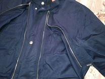 Рабочая куртка 48-50