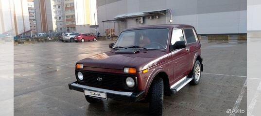 LADA 4x4 (Нива), 2011 купить в Смоленской области | Автомобили | Авито