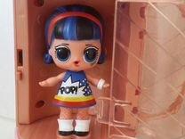 Кукла LOL Pop Heart 4-я серия Лол декодер (новая)