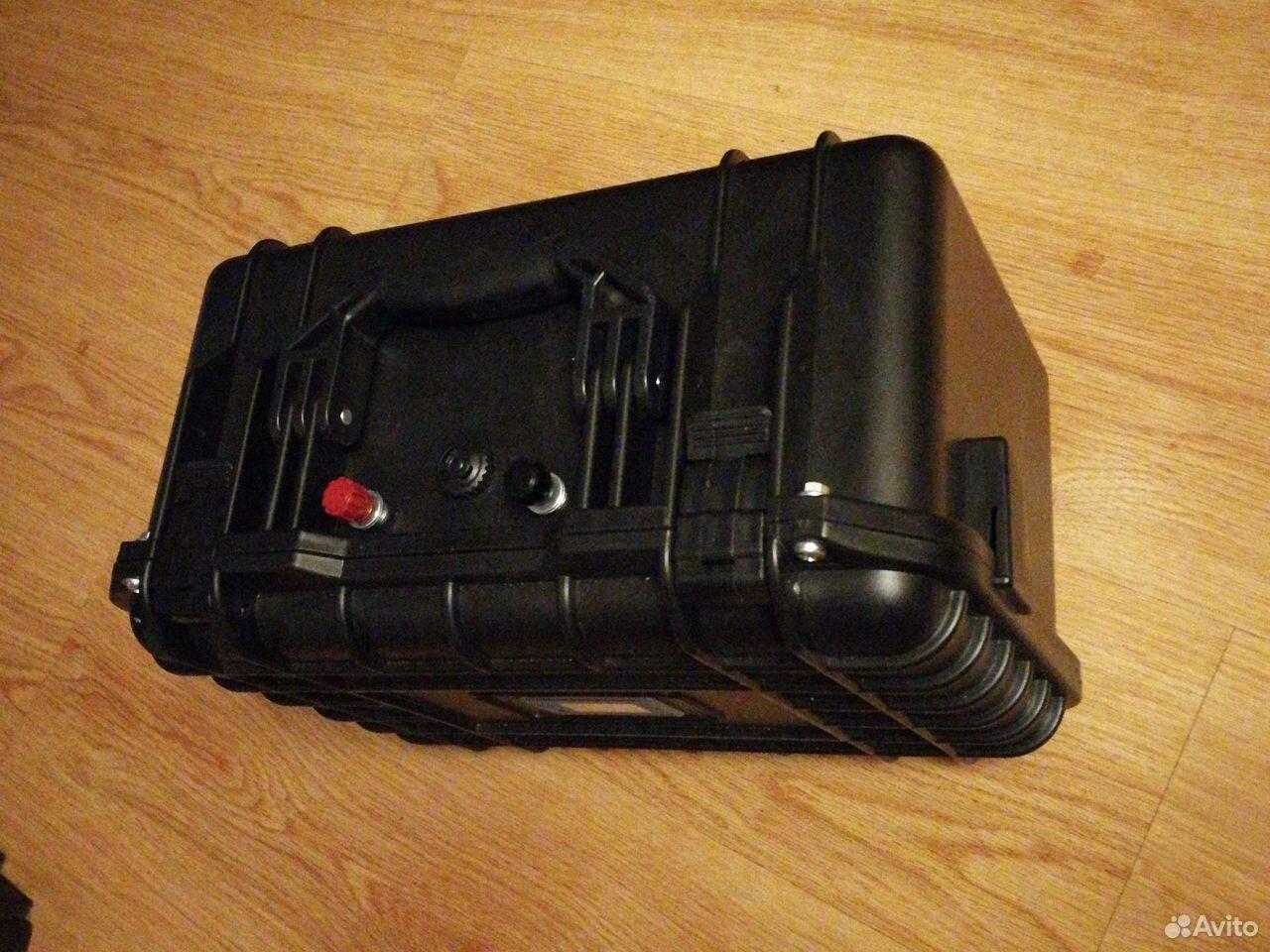 Lifepo4 Аккумулятор 200Ач  89214890153 купить 3