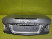 Крышка багажника Mercedes 207 E 10-16г 28192