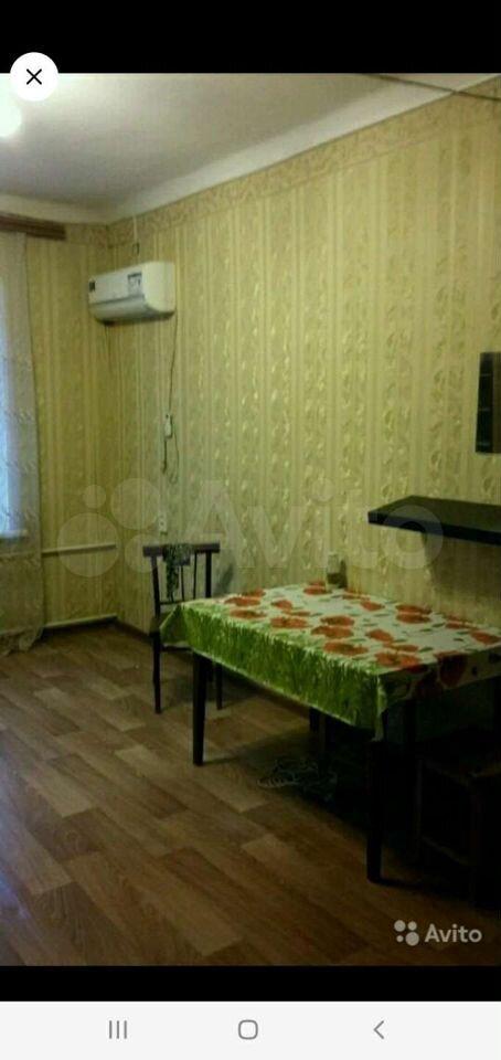 Комната 21.9 м² в 1-к, 2/4 эт.