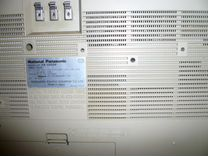 Nanional Panasonic RX 5500 F